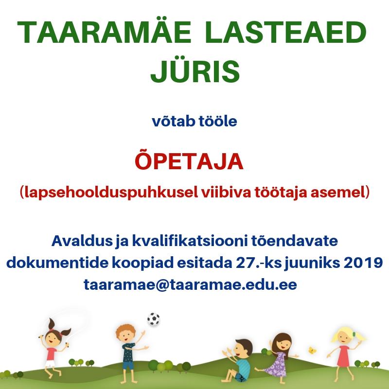 image Jüris asuv Taaramäe lasteaed.jpg